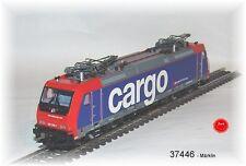 Märklin 37446 E-Lok Serie 482 SBB Cargo mfx Sound #NEU in OVP#