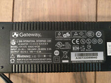 Genuine OEM Gateway 0302C19120 AC Adapter 19V 6.3A / Excellent Used Condition