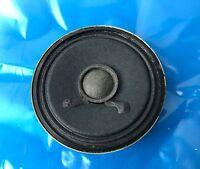 Motorola Minitor II Pager low profile Speaker, 5005454L02, new