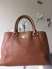 Gorgeous Genuine Michael Kors Soft Leather Handbag