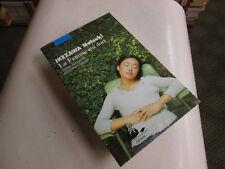 la femme qui dort . IKEZAWA natsuki .picquiergrand format. traduit du japonais.