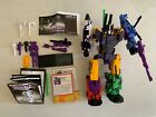 Transformers G2 1993 Bruticus Complete (Open Item, Used)