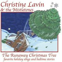 Christine Lavin - The Runaway Christmas Tree [CD]