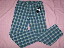 Sunice Science Style Men's Pants NWT Size 34