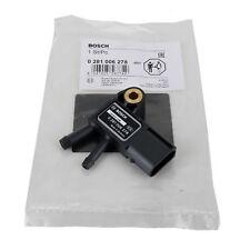 BOSCH 0281006278 Sensore di pressione dei gas di scarico DIFFERENZIALE MERCEDES W211 W212