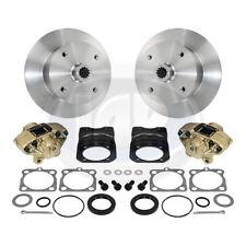 Brake Conversion Kit Rear IAP/Kuhltek Motorwerks AC501490S