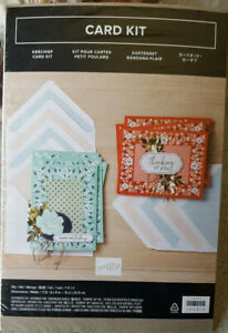 Stampin' Up!- KERCHIEF CARD KIT - NEW