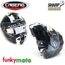 Casques mats Caberg moto pour véhicule