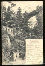 Ansichtskarten aus Tschechien