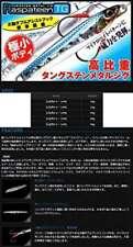 JACKALL Lure Raspeatie TG 10 g Sardine / Magma Wave Horo F/S from JAPAN