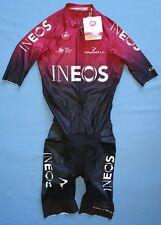 Castelli Team Ineos Sanremo Skinsuit - Genuine Rider Issue