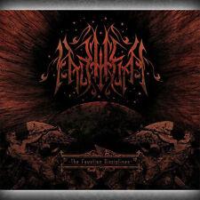 "Pantheion ""the Faustian disciplines"" Digi (neuf/new) Black metal"