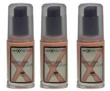 Bronze Make-up-Produkte für den Teint mit Max Factor Gesichts -