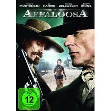 Appaloosa DVD