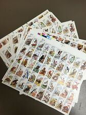 2286-2335 100 Sheets .22 Wildlife Sheets Of 50. MNH. Investment Opportunity.