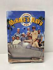 McHale's Navy - Season One (DVD, 5 Disc Set) 36 Episodes NEW
