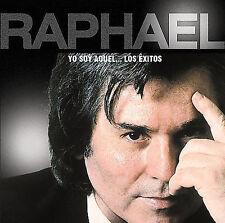 Raphael : Yo Soy Aquel: Los Exitos [us Import] CD (2008)