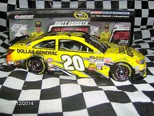 2013 Action Matt Kenseth # 20 Dollar General Kentucky Win 1/24th