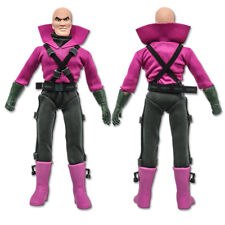 Super Friends Retro Action Figures Series 6: Lex Luthor [Loose in Factory Bag]