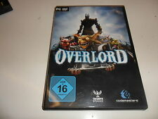 PC  Overlord 2