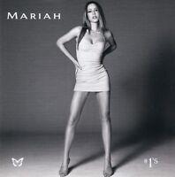 MARIAH CAREY - #1's - Beste CD NEU Hits Erfolge Vision Of Love - Hero - Emotions