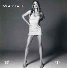 MARIAH CAREY - #1's - Beste CD NEU Hits Erfolge Vision Of Love - Hero - Emotions