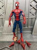 """Marvel Legends Hasbro Space Venom BAF ULTIMATE SPIDER-MAN 6"""" Action Figure 2"""