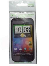 2x HTC Incredible P520 S S710e S710c S710t Schutzfolie Handy Folie Displayfolie