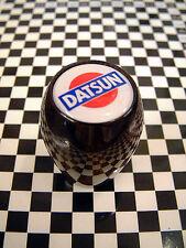 Datsun en bois logo classique pommeau - 1600 180B 120Y 240Z 260Z 280Z sss 100A