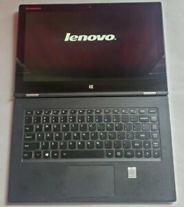Lenovo Yoga 2 Pro 13-inch 2-in1 Touchscreen  i7-4500U 8Gb Ram 128Gb SSD BT Win10