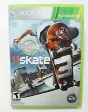 Skate 3 (Xbox 360, 2010) Video Game