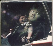 Brian McFadden-Real to me 4 trk Maxi CD Vidéo