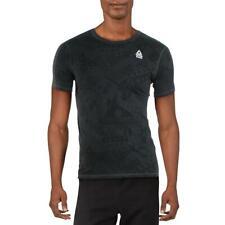 Reebok мужские для бега фитнеса йоги футболка спортивная bhfo 2439
