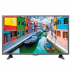 Not Supported LG 768p Televisions