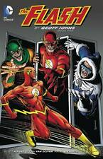 Flash by Geoff Johns Volume 1 Softcover Graphic Novel