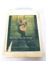 Roger Whittaker Folk Songs Of Our Time (8-Track Tape, AFS1-2525)