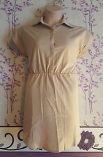 Beige Play Suit perfect for spring summer and warm days