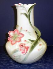 Nib - Franz Fz01333 Freesia Vase