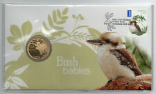 "PNC COVER: 2013  $1  ""BUSH BABIES""  IN PERFECT CONDITION"