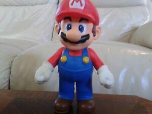 Super Mario: Supersize Mario