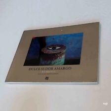Miguel Rio Branco: Dulce Sudor Amargo. (1985, Paperback). First Edition.