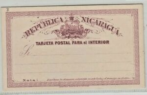 AUSTRALIA. VICTORIA. POSTALLY USED PRE STAMPED POSTCARD 1 1/2 d BROWN.