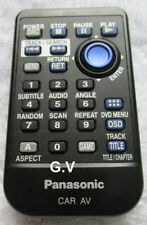 Panasonic Vehicle Remote Controls