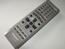 ORIGINAL PANASONIC DVD Remote Control EUR7621020 for DVD-S35GN DVD-S75EE