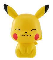 Bandai Pokemon Figure Capchara 9 Gashapon Pikachu