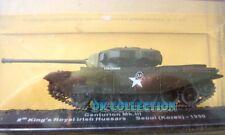 1:72 Carro/Panzer/Tanks/Military CENTURION MK.III - Korea 1950 (44)