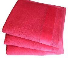 3 Handtücher / Handtuch VOSSEN Silence magnolia