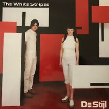 The White Stripes - De Stijl( LTD. Vinyl LP), XL Recording / England