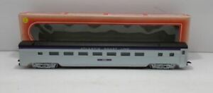 IHC 47751 HO Scale Atlantic Coast Line Corrugated Side Coach Car #202 EX/Box
