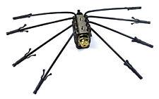 TamerX Vortec Spider Fuel Injector Assembly for Chevrolet/GMC 5.0L/5.7L